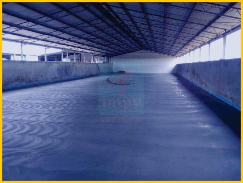 IMPV - Pardoseli Elicopterizate - Rampe Antiderapante - Trotuare din beton - 5