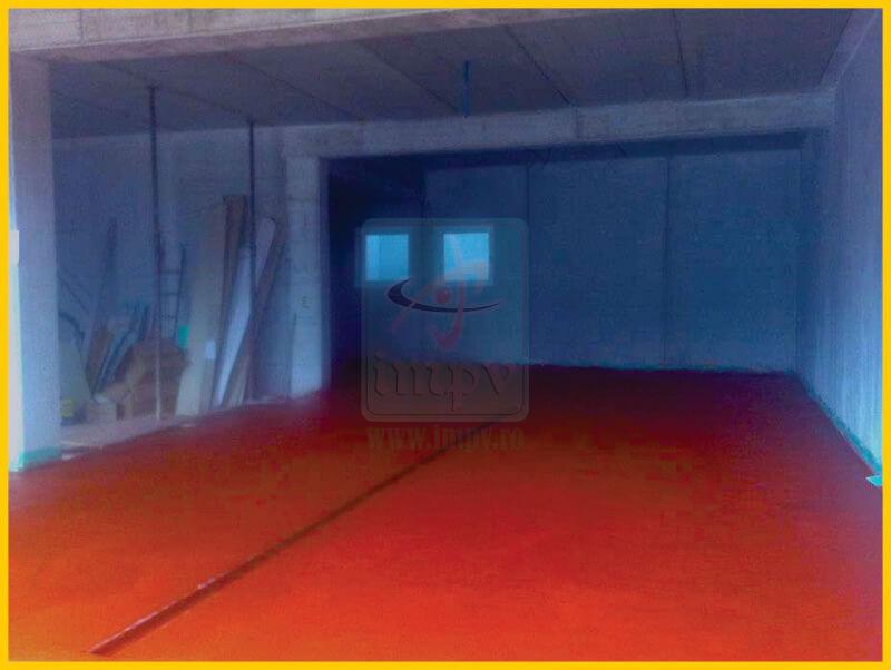 IMPV - Pardoseli Elicopterizate - Rampe Antiderapante - Trotuare din beton - 8