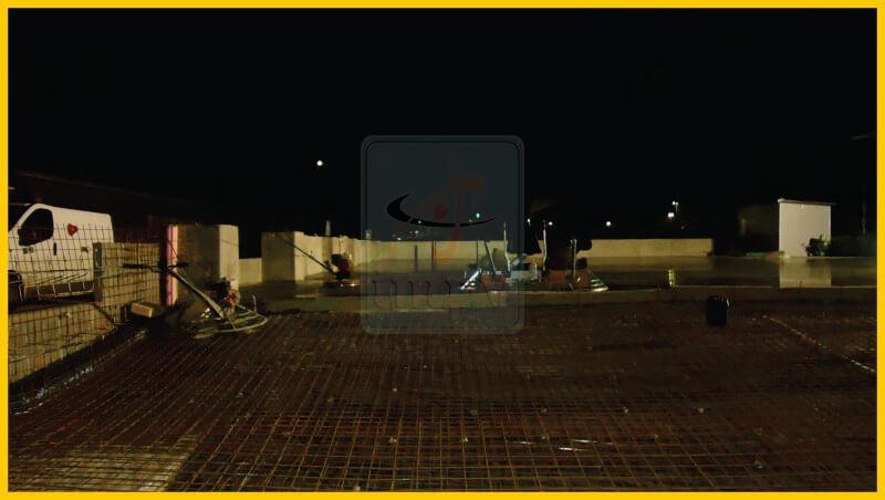 IMPV - Pardoseli Elicopterizate - Rampe Antiderapante - Trotuare din beton - 9